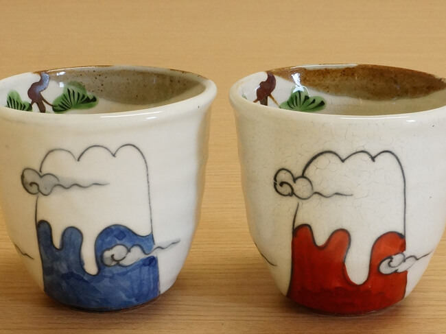 mt fuji rice bowl