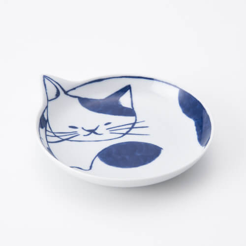 2017 cat day Japan plate