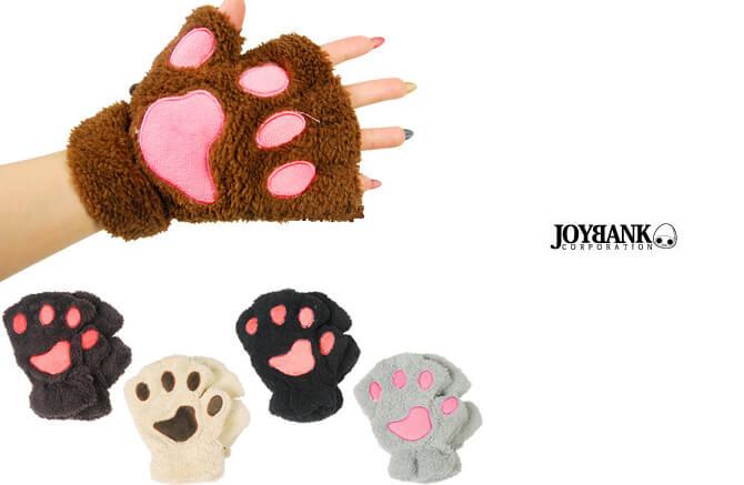 cat glove