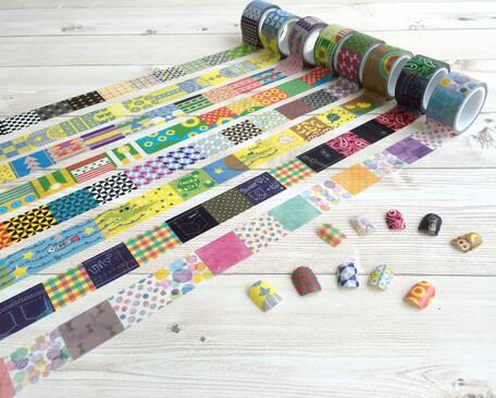 World Craft Washi Tape