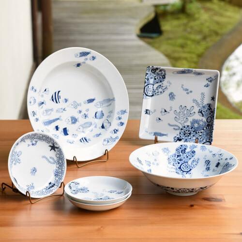 hasami japanese ware