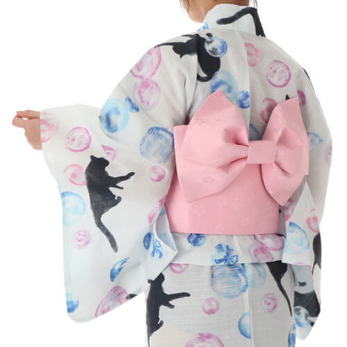Japanese popular Yukata Patterns