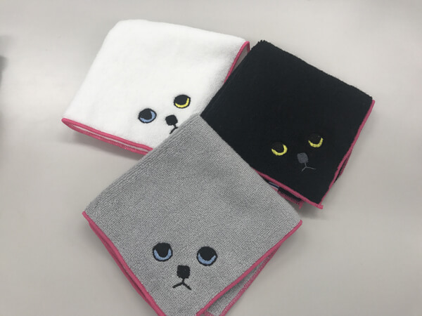 Japanese cat brand Neko Publishing