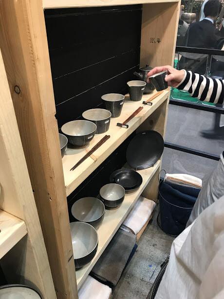 Japanese ethnic itmes, shisei hanbai