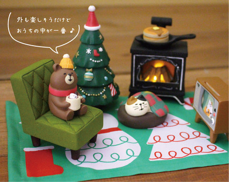 DECOLE JAPANESE CUTE ITEMS