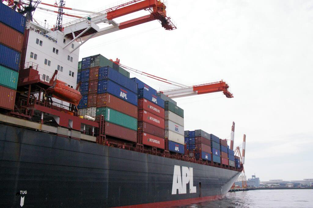 How to use container transport Find Japan Blog powered by
