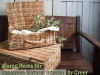 Alarog Items for Japanese Natural Interior By Creer