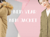 New Year with New Jacket!