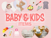 Japanese High-Quality Items For Your Baby & Kids