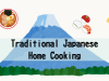 Traditional Japanese Home Cooking