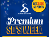 Big Event, Premium SD's Week, is Coming!
