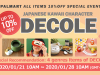 Japanese Kawaii Character, DECOLE - special discount up to 10% OFF!